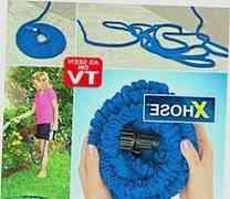 Удобные шланги X-Hose для дома. di-84