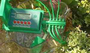 Система полива комнатных растений GA-010