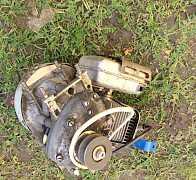 Двигатель к культиватору Крот