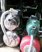 Насосы для водоснабжения unipump-vodotok