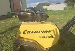 Культиватор Champion BC6612H
