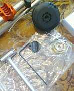 Триммер бензиновый Huskvarna-128 Р