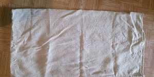 Мешки новые холщевые плотные - 6 штук для сельхоз