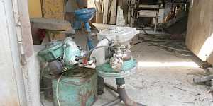 Насос для воды бензиновый цбн-2