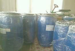 Бочки пластиковые б/у 180 литров