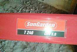 Продам мотоблок Sungarden