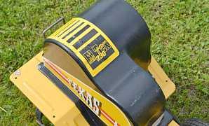 Электрокультиватор texas ЕЛ-tex 230