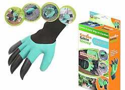 Cадовые перчатки Garden genie gloves