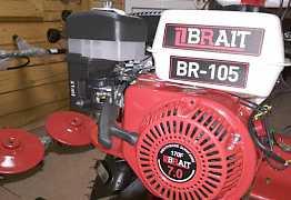 Мотоблок Brait 105