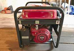 Продам генератор Elitech бэс 2500 Р