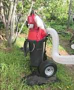 Paddock Cleaner