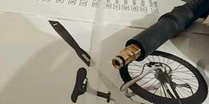 Karcher шланг 8 м оригинальный для К5 новый