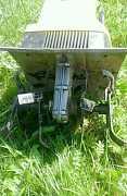 Электрический культиватор