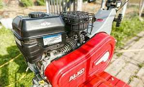 Мотокультиватор AL-KO MH 5065 Р (мотоблок)
