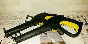 Karcher (Керхер) пистолет (абсолютно новый)