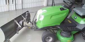 Продается садовый трактор Викинг MT 5097 C