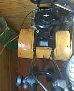 Мотокультиватор (мотоблок) G-Пауэр ГТ 350