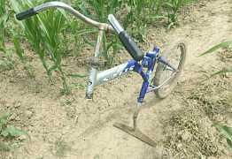 Велотяпка