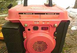 Masuta MM-1100 Бензиновый генератор электростанция