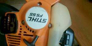 Триммер штиль 55