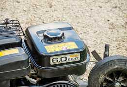 Культиватор caiman 60 С Д2