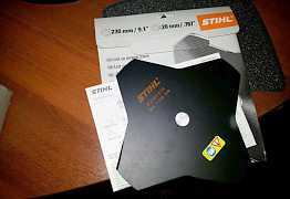 Нож (диск) для триммера Stihl GSB 230-4 Специал