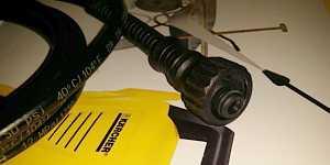 Karcher шланг 3м оригинальный для K2-K3