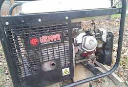Генератор europower EP 4100LN (3.6 Квт)