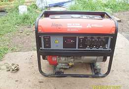 Генератор бензиновая Fubag MS 5700