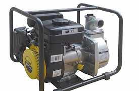 Мотопомпа Huter MP 40