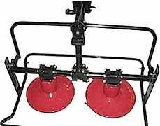 Роторные косилки CR-С1