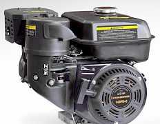 Двигатель бензиновый Carver 168FB-2