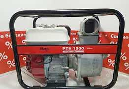 Мотопомпа Fubag PTH 1000. Двигатель Хонда/Япония