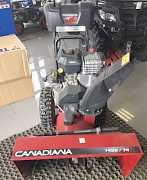 Снегоуборочник canadiana 1450/74