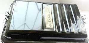 Корпус фильтра пластиковый GX390 Хонда аналог