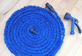 Шланг для полива от 7,5 м до 60 м Наличие Доставка