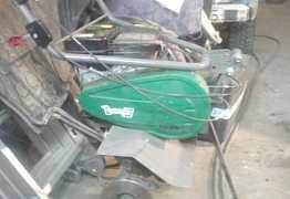 Мотокультиватор Кайман-6.5л. с. Двигатель Субару