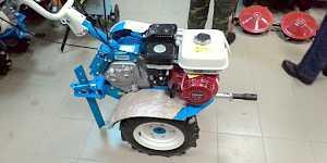 Мотоблок Нева мб2H Мультиагро 5,5лс(Двиг. Хонда)