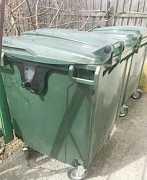 Контейнер для мусора EN 840-2