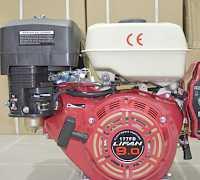 Двигатель Lifan177FD 9.0 л. с. электрозапуск