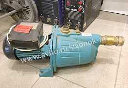 Электрический водяной насос Генерал GP Jm-60 L