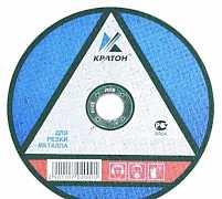 Круг для резки металла А 24 TBF 115х3х22.2