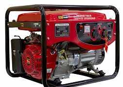 Бензиновый генератор prorab 7002 N 7кВт