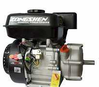 Двигатель с автоматическим сцеплением ZS168FB-4