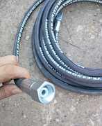 Шланг для минимоек Karcher, Интерскол длина 10 м
