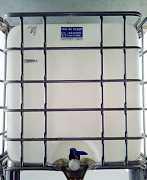 Еврокубы, емкости кубовые, бу, чистые