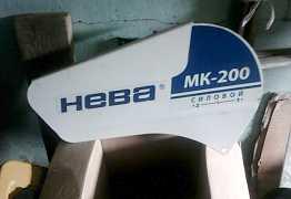Культиватор Нева мк-200 С6 ех 17