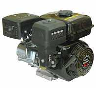 Двигатель Лифан 168F-2 6.5 л. с в сборе