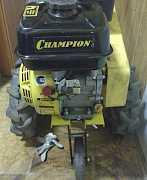 Мотоблок Champion BC8713