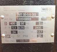 Продам насос TMT 30-0.5 GG (новый)
